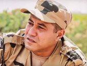 محمد عز عن الاختيار: ربنا شرفنا بأن نكون جزءا في جهود تخليد ذكرى الشهداء