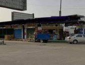شكوى من انتشار العشوائيات في مدينة المعراج بدائرى المعادى