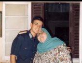 """مايا مرسى تنعى والدة الشهيد أحمد منسى: """"صابرة محتسبة عظيمة"""""""