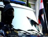 صور.. قوات الداخلية تنتشر في شوارع مصر قبل عيد الفطر