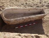 اكتشاف مقبرة فى بهنسا.. اعرف ما هو عصر الصاوى × 10 معلومات