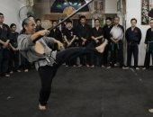 هنا الألعاب الشهيدة.. النينجوتسو رياضة قتالية يابانية