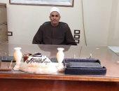 وكيل أوقاف الأقصر يهنئ الأهالى بعيد الفطر ويؤكد غلق 836 مسجدا ومنع صلاة العيد