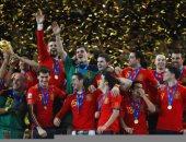 أفضل 5 أجيال كروية للمنتخبات في تاريخ كرة القدم