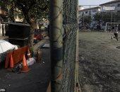 خوفا من كورونا..جثة برازيلي توفى بالسكتة القلبية ظلت ملقاة 30 ساعة فى الشارع