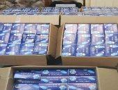 بيزنس الأوبئة.. ضبط شخص يبيع كمامات مجهولة المصدر عبر فيس بوك