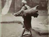 """""""السقا"""" مهنة اندثرت بفعل الزمن.. عرفتها القاهرة الأيوبية ورخصة لمزاولة المهنة"""