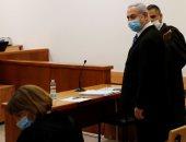 نتنياهو: محاكمتى بقضايا فساد تهدف للإطاحة بى من السلطة