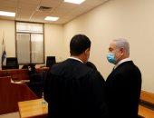"""نتنياهو: """"القضية ضدى تهدف إلى الإطاحة بى بأى طريقة ممكنة"""""""