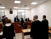 صور محاكمة نتنياهو.. ورئيس الوزراء: هذه حملة اضطهاد من اليسار