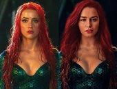 بسبب مشاكلها القضائية.. إميليا كلارك بدلاً من آمبر هيرد في الجزء الجديد من Aquaman