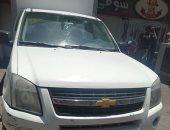 حى الدقى يصادر سيارة نقل لحوم مخالفة خلال أول أيام العيد