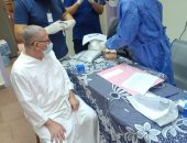 أخبار مصر اليوم.. إتاحة الكشف والعلاج لفيروس كورونا دون التقيد بمحل الإقامة