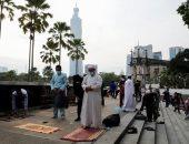 هل استقبل المسلمون عيد الفطر فى وقت الأوبئة من قبل؟ الإجابة نعم