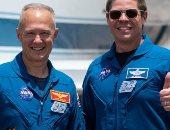 كواليس الاستعدادات الأخيرة لإطلاق رواد ناسا التاريخى على كبسولة SpaceX