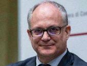 وزير الاقتصاد الايطالي: أنفقنا 5% من الناتج المحلي لمواجهة أزمة كورونا