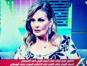 يسرا: تفاجأت بمرور 25 عامًا علي إعلاني مع عمر الشريف