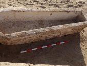 مقبرة وحجرة دفن.. تعرف على الاكتشافات الأثرية خلال شهر مايو (صور)