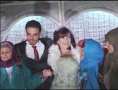 زواج بالصدفة.. عجوز بريطانية تتزوج من شاب تونسى بسبب رسالة خطأ على فيسبوك