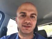 قصة لاجئ سورى غير قرار الحكومة البريطانية بفيديو على تويتر