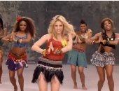 """شاكيرا """"ملكة الموسيقى اللاتينية"""" تبيع حقوق أغانيها"""
