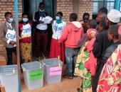 انطلاق الانتخابات الرئاسية بين 16 منافسا فى تنزانيا اليوم