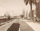 بتحب الصور النادرة.. شاهد القاهرة فى الستينيات وتحديدًا شارع رمسيس