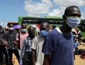 السنغال : 110 إصابات جديدة بفيروس كورونا