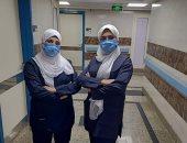 مستشفى قها للحجر يشكر الأمهات من الأطقم الطبية لقضاء العيد بعيدا عن أطفالهن