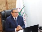 وزير القوى العاملة يتحدث اليوم عن تجربة مصر فى مواجهة تداعيات كورونا على التوظيف