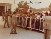 زى النهاردة.. الذكرى الـ41 لتحرير مدينة العريش.. اعرف التفاصيل