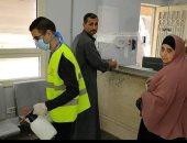 مركز شباب ناصر ببنى سويف يفوز بالمركز الأول فى مبادرة مواجهة كورونا أون لاين