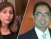 أرملة هشام الساكت شهيد كورونا: الطبيب جندى فى عمله..وسأعود لعملى بعد التعافى التام