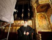 إعادة فتح كنيسة المهد بفلسطين مع تخفيف قيود كورونا
