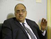 مستشار وزيرة الصحة: فتح المستشفيات كعزل يتوقف على زيادة أعداد إصابات كورونا