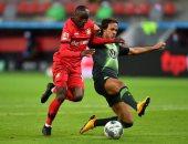 فولفسبورج يفوز على هوفنهايم (2-1) في الدوري الألمانى