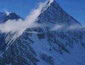 أهرامات قديمة فى مشهد جليدى.. هل كانت هناك حضارة قديمة فى القارة القطبية؟