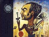 """قرأت لك.. """"مذكرات كمال الملاخ"""" اكتشاف مراكب الشمس الفرعونية"""