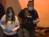 فيديو صادم.. إيطالية ترمى رضيعها على الأرض بسبب خلاف مع صديقها