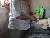 مدير تموين شمال سيناء يعلن انتظام عمل المخابز وتوافر الخضار والفاكهة