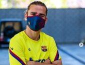 جريزمان: مباراة برشلونة ضد البايرن معقدة.. ونملك الأسلحة اللازمة للتأهل