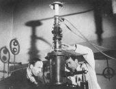 الجندي المجهول .. إرنست روسكا مبتكر المجهر الإلكترونى