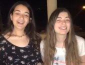 """على طريقة شريف منير ومدحت صالح فى حزمنى يا..بنات """"زاهر""""فى فيديو على تيك توك"""