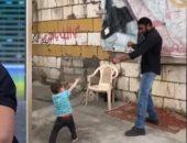 قصة موسى مع أحمد العوضى.. لماذا قرر الفنان إطلاق هذا الاسم على طفله الأول؟