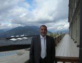 مدير مستشفى جامعة القناة الأسبق أول طبيب متوفى بكورونا فى الإسماعيلية
