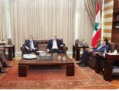 سعد الحريرى يبحث آخر المستجدات على الساحة اللبنانية مع رؤساء الحكومات السابقة