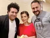 وصلة غزل بين أصالة ومحمد رحيم بعد تعاونهما فى أغنية جديدة.. اعرف التفاصيل
