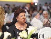 ريهام عبد الغفور تدعو لرجاء الجداوى: ربنا يقومك بالسلامة يا أطيب إنسانة