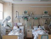 موسكو تسجل 66 وفاة جديدة بفيروس كورونا