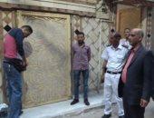 الداخلية تغلق 160 مطعم ومحل مخالف لإجراءات مواجهة كورونا